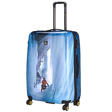 National Geographic Adventure of Life Climber 4-Rollen-Trolley 78 cm