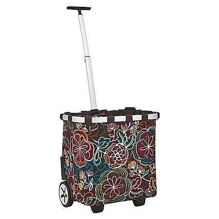 Reisenthel Shopping Carrycruiser Einkaufskorb mit Rollen 48 cm
