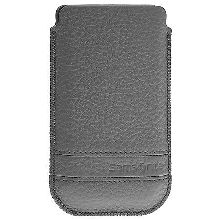 Samsonite Slim Classic Leather Classic Sleeve 12 cm