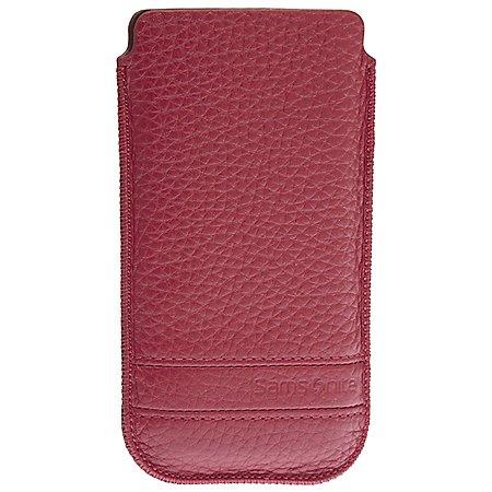 Samsonite Slim Classic Leather Classic Sleeve 13 cm