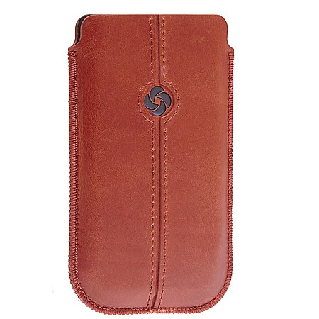 Samsonite Dezir Swirl Fashion Mobile Case 12 cm