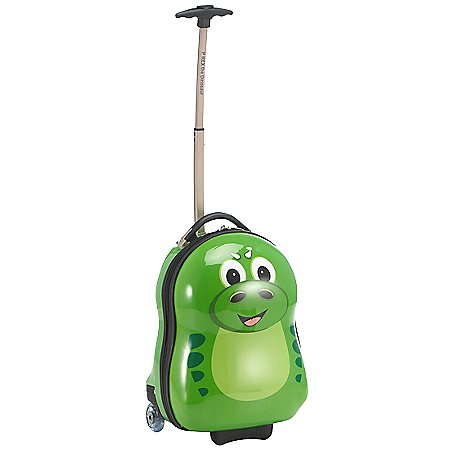 The Cuties and Pals Cute Luggage for Children Kindertrolley 46 cm