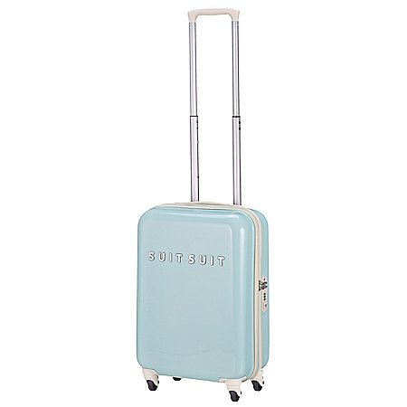 Suitsuit Suitcases Weekender 4-Rollen-Kabinentrolley 55 cm