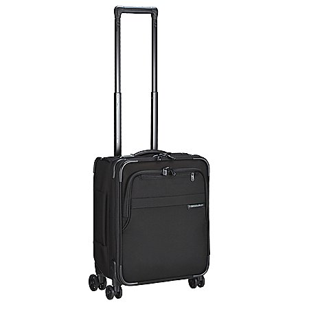 Briggs & Riley Baseline Commuter 4-Rollen-Handgepäcktrolley 48 cm