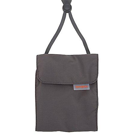 Samsonite Travel Accessoires Packing Accessories Brustbeutel 14 cm