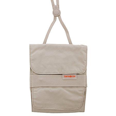 Samsonite Travel Accessories Packing Accessoires Brustbeutel