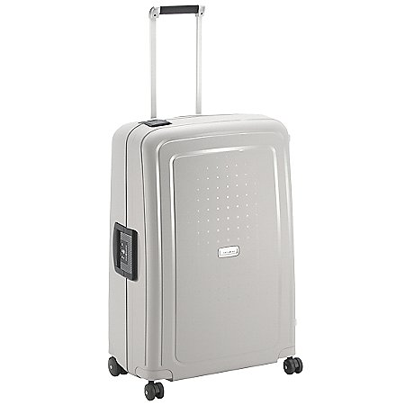 Samsonite S Cure DLX 4-Rollen-Trolley 75 cm