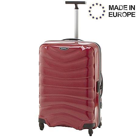 Samsonite Firelite Special Edition 4-Rollen-Trolley 69 cm