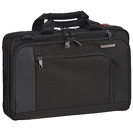 Briggs & Riley Verb Contact Aktentasche mit Laptopfach 40 cm
