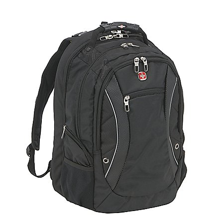 "Wenger Backpacks Scansmart Rucksack mit Laptopfach 17"""
