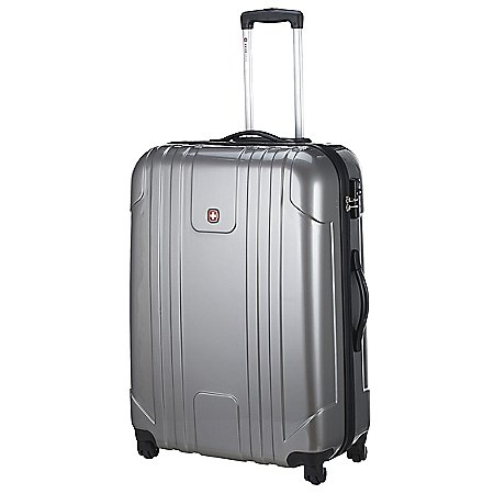 Wenger Swissgear PC Light 4-Rollen-Trolley 66 cm