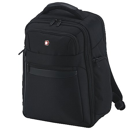 Wenger Business Collection Rucksack mit Laptopfach 44 cm