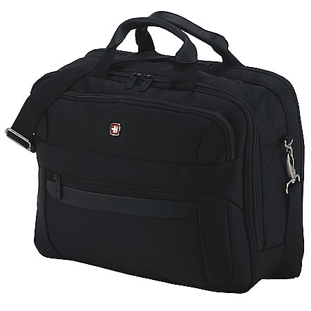 Wenger Business Collection Laptop-Aktentasche 2 Fächer 43 cm