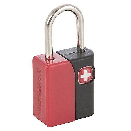 Wenger Reisezubehör Schlüsselschloss