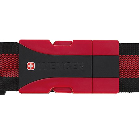Wenger Reisezubehör Kofferband 183 cm