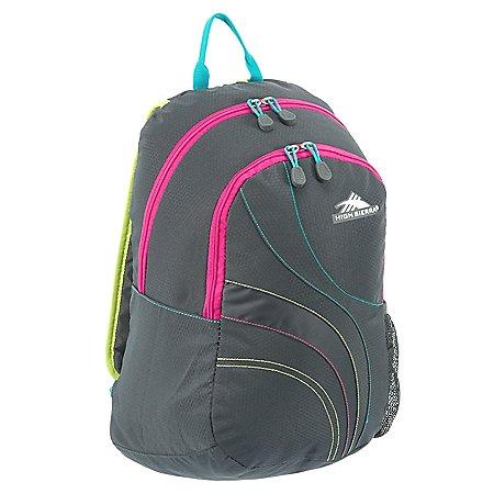 High Sierra Leisure Backpacks Rucksack Nami 45 cm