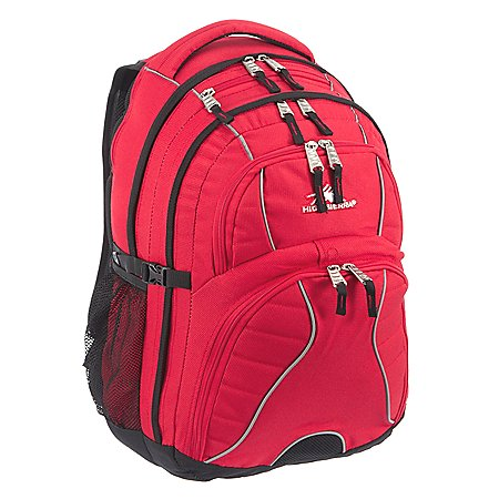 High Sierra School Backpacks Laptoprucksack Swerve 48 cm