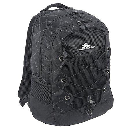 High Sierra School Backpacks Laptoprucksack Tightrope 47 cm
