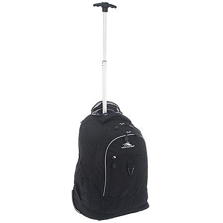 High Sierra Adventure Travel Rucksack auf Rollen 51 cm