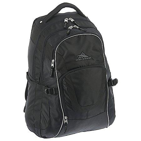 High Sierra Sportive Packs AT7 2 Office Rucksack mit Laptopfach 50 cm