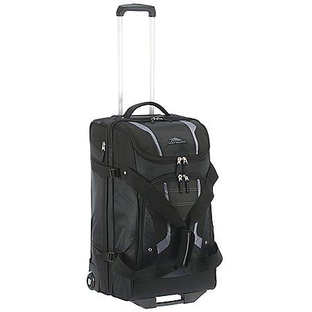 High Sierra Sportive Packs Freel2 Duffle Rollenreisetasche 65 cm