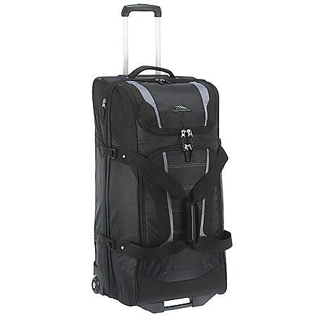 High Sierra Sportive Packs Freel2 Duffle Rollenreisetasche 80 cm