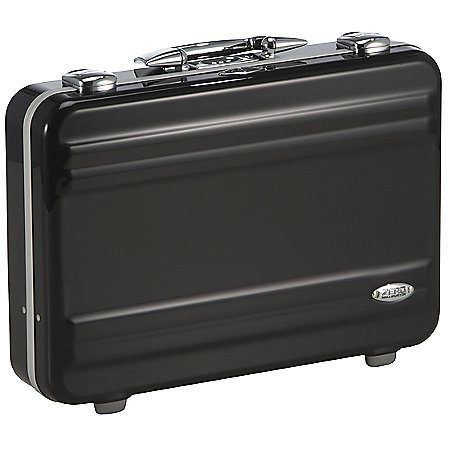 Zero Halliburton Classic Polycarbonate Business Cases Small Framed Attache Aktenkoffer 42 cm