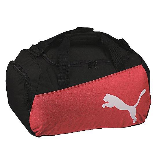 black-puma red-white