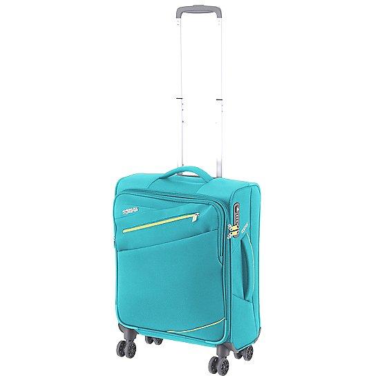 aero turquoise