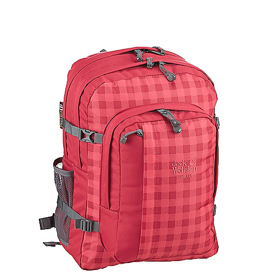 pink classic check