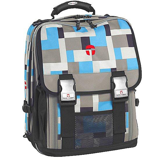 square blau/grau