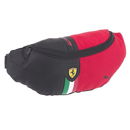 rosso corsa-black