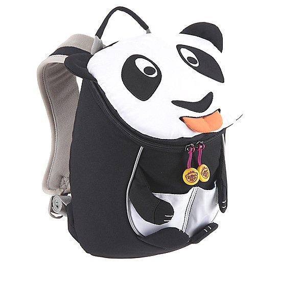 panda andreas von affenzahn