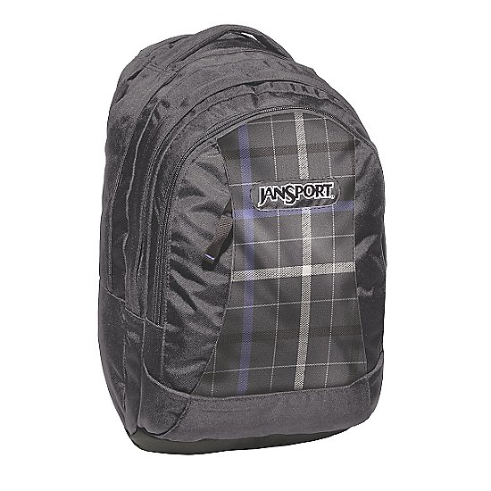 forge greylondon plaid