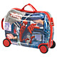 Marvel Spiderman 4-Rollen-Kindertrolley 50 cm
