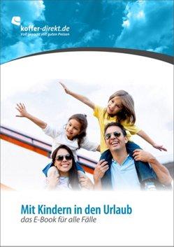 ebook Mit Kindern in den Urlaub