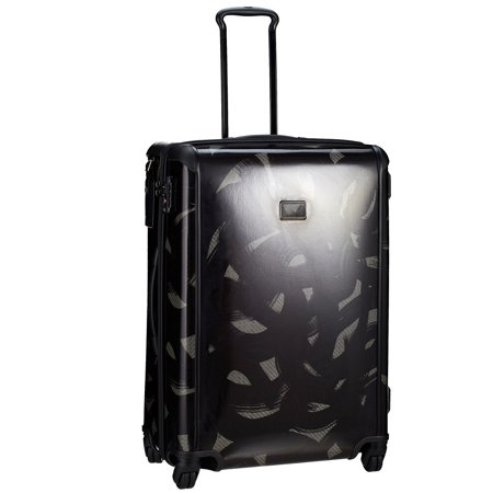 Tegra-Lite Carry-On 4-Rollen-Trolley 73 cm - smoke character print Tumi