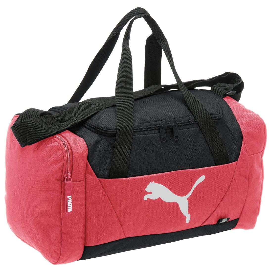 Puma Fundamentals Sporttasche 38 cm - paradise pink