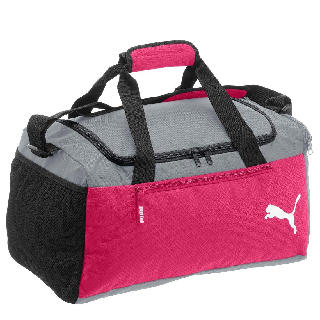 36a7d45fe1 Puma Fundamentals Sports Bag S Sporttasche 45 cm - koffer-direkt.de