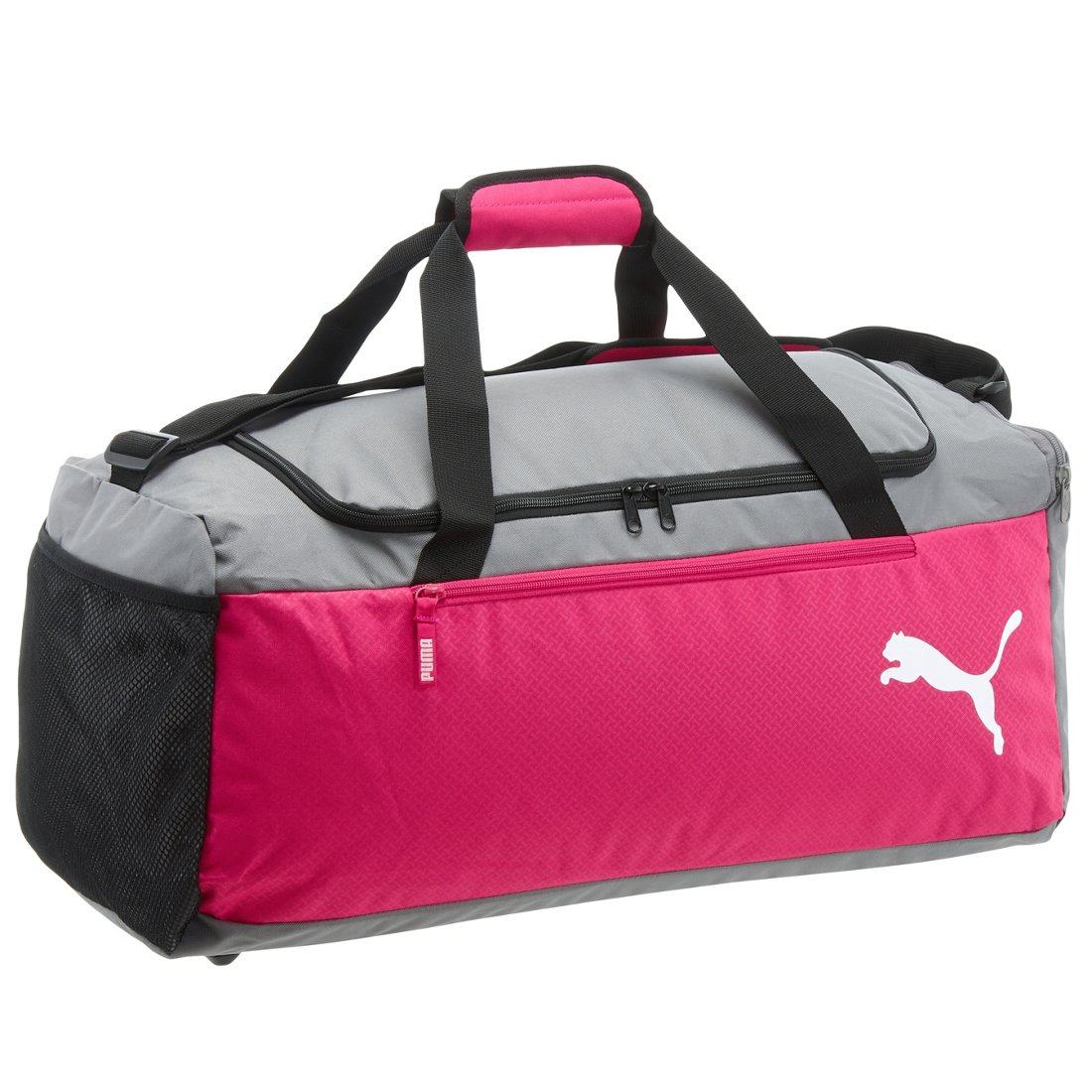 be68eca019 Puma Fundamentals Sports Bag M Sporttasche 60 cm - koffer-direkt.de
