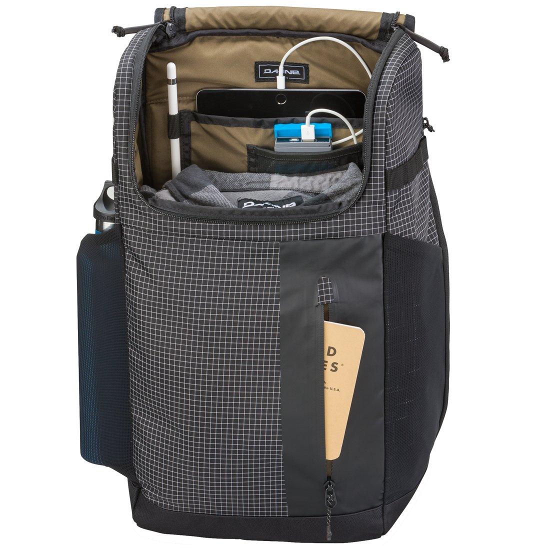 281faa2a3b30e Dakine Packs   Bags Concourse Rucksack 56 cm - koffer-direkt.de
