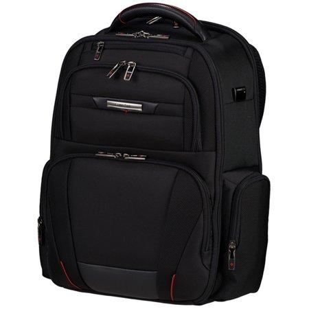 Pro-DLX 5 Laptop Rucksack 3V 48 cm - magnetic grey Samsonite