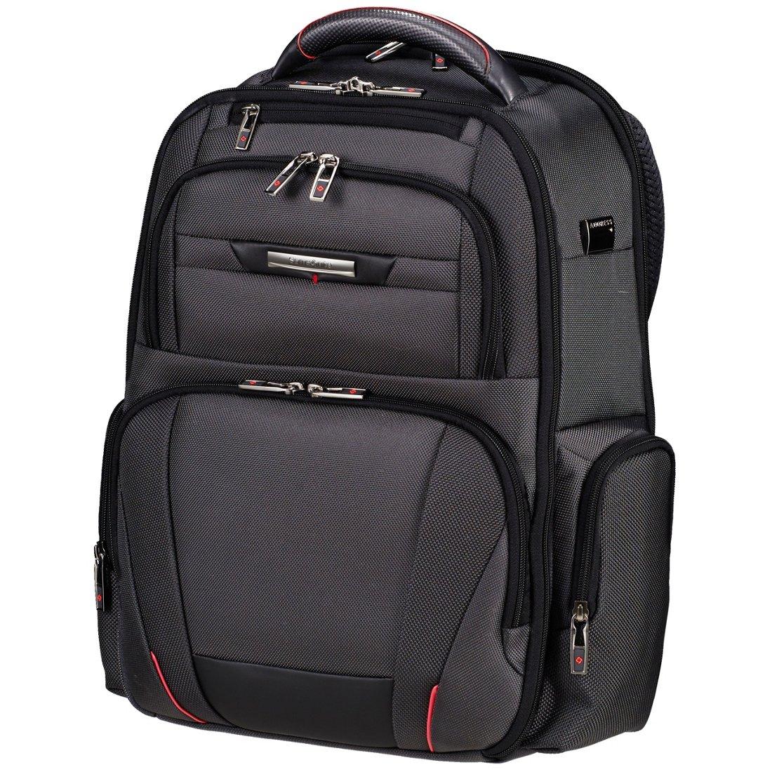 a89e8356bc86f Samsonite Pro-DLX 5 Laptop Rucksack 3V 48 cm - koffer-direkt.de