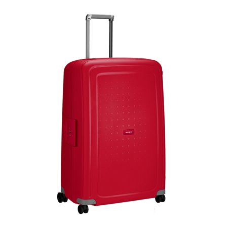 SCure 4-Rollen Trolley pink 81 cm Samsonite