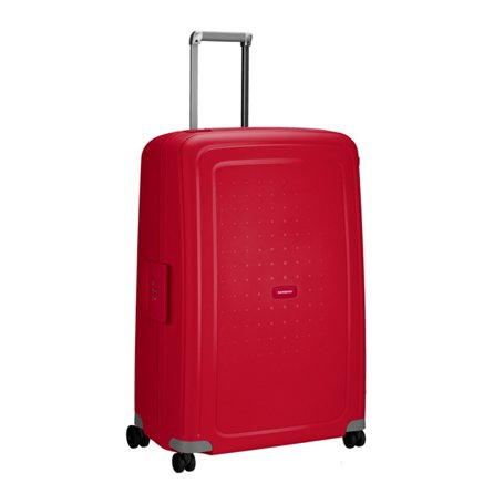 SCure 4-Rollen Trolley pink 81 cm Samsonite tvqf7