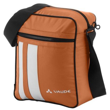 5dc9de4ee0ac3 Vaude New Wash Off Theodor Umhängetasche 34 cm - orange - koffer ...