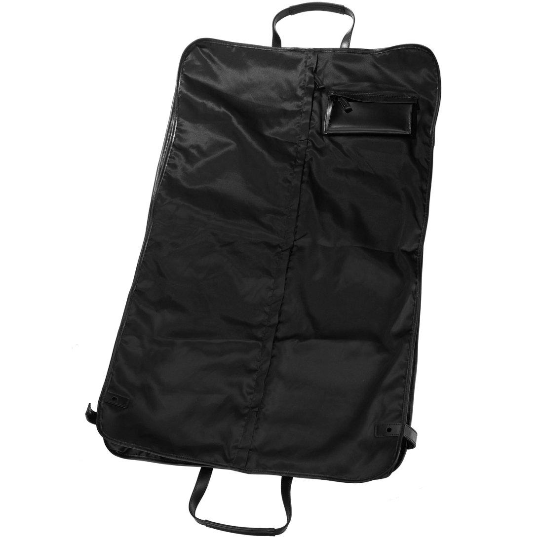 Montblanc Nightflight Kleidersack 54 Cm Black