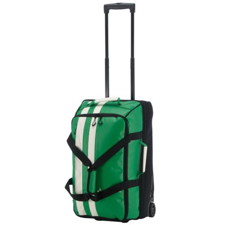 New Islands Tobago 90 2-Rollen Reisetasche 75 cm apple green Vaude 2d2ReWTG