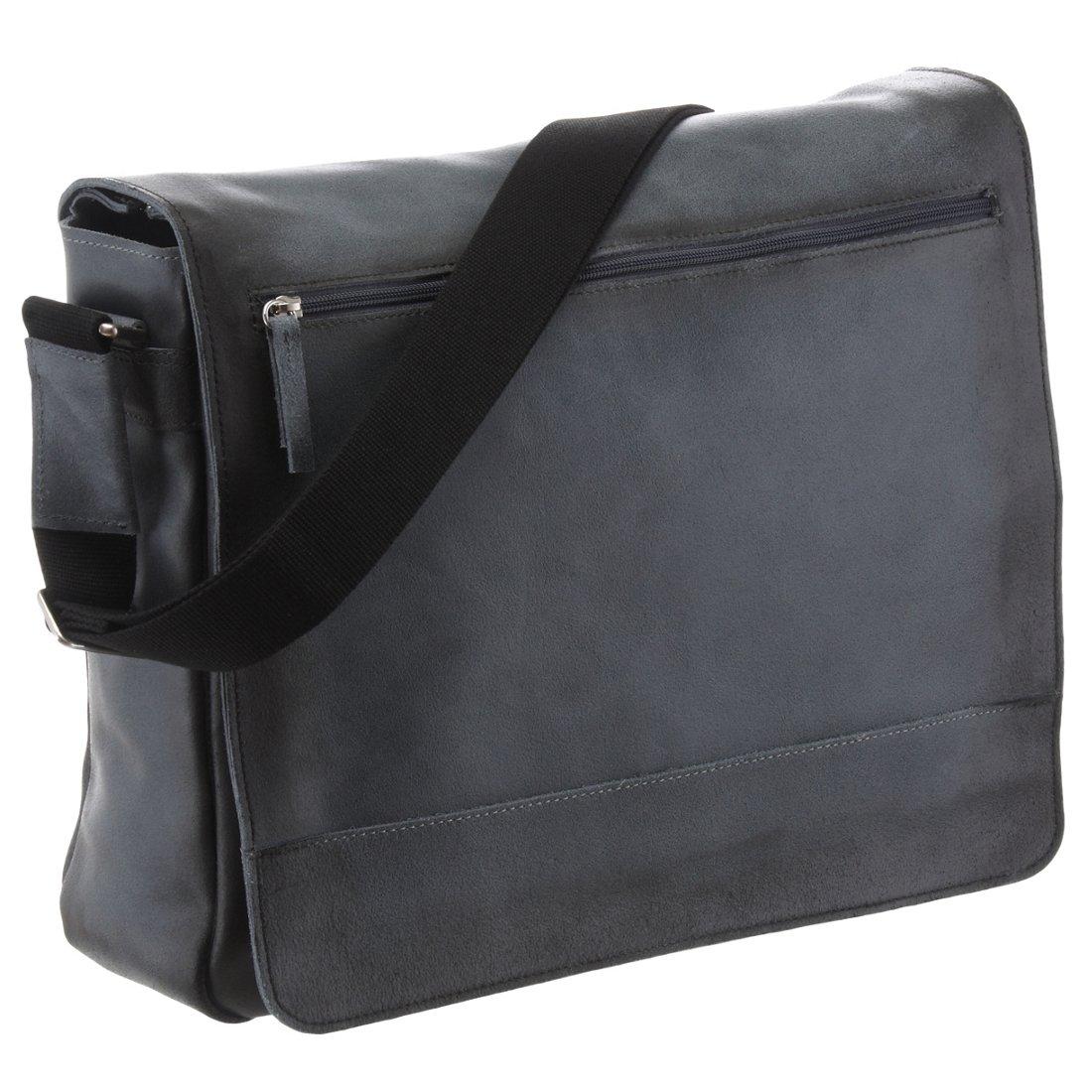 6ea13ad9d56 Jost Narvik Umhängetasche mit Laptopfach 38 cm - koffer-direkt.de