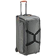 Tumi Alpha Ballistic Travel Doppeldecker Reisetasche auf Rollen 77 cm